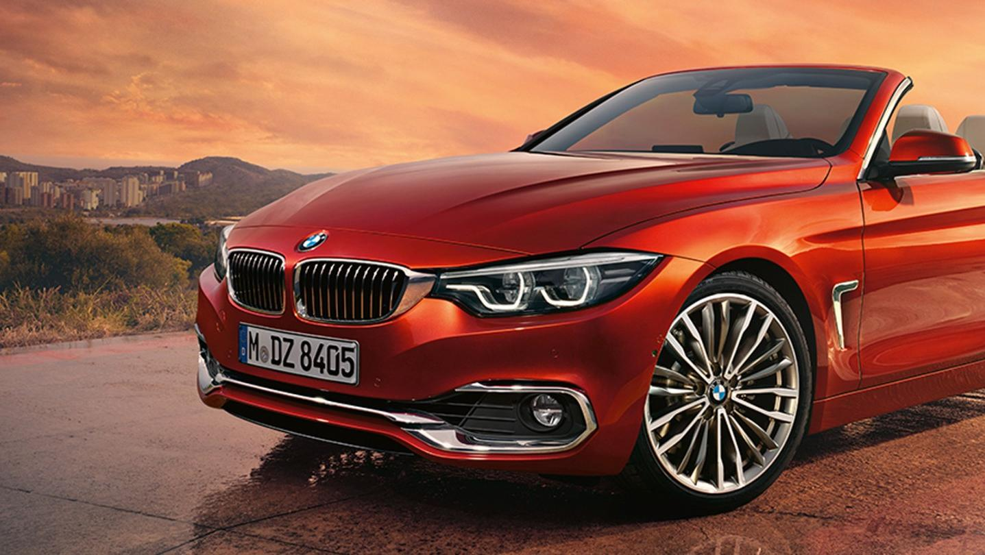 BMW 4-Series-Convertible Public 2020 Exterior 002