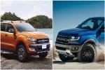 กระเป๋ายังไม่ฉีก คำนวณค่าซ่อม Ford Ranger และ  Raptor หลังจาก 90,000 กิโล