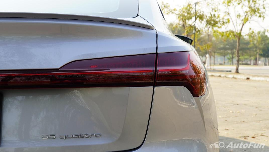 2020 Audi E Tron Sportback 55 quattro S line Exterior 026