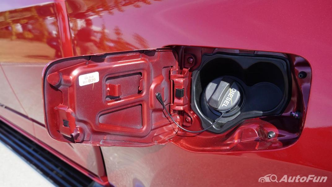 Mazda BT-50 Pro 2021 Exterior 028
