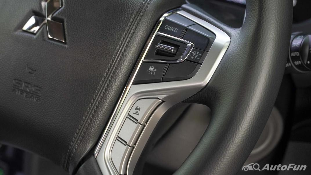 2021 Mitsubishi Outlander PHEV GT-Premium Interior 011