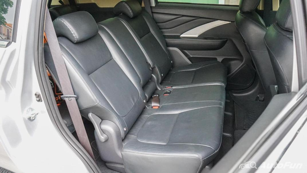 2020 1.5 Mitsubishi Xpander GLS-LTD Interior 026