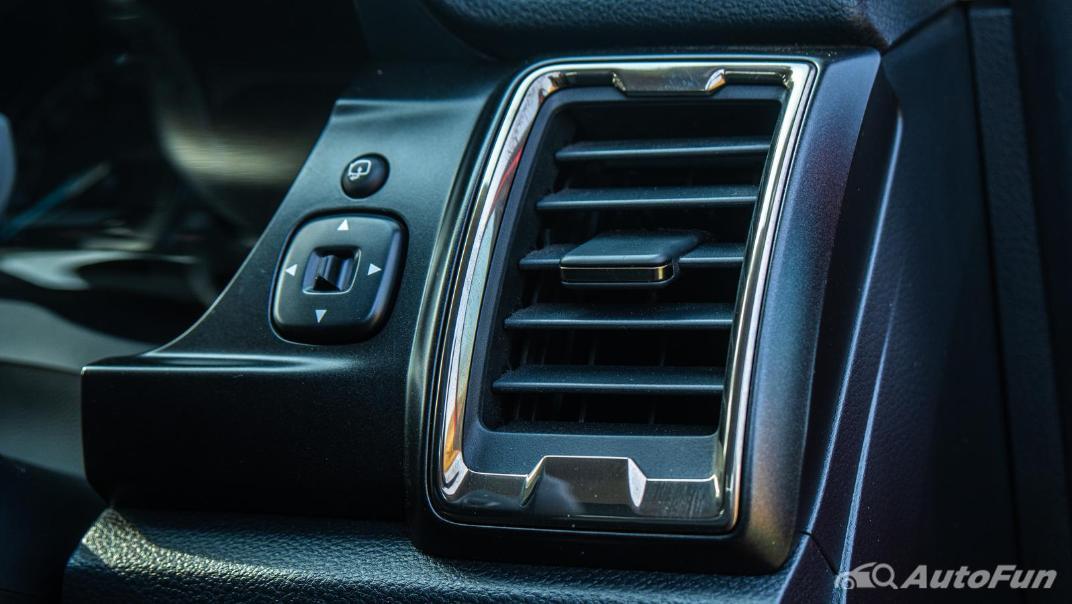 2021 Ford Ranger FX4 MAX Interior 014