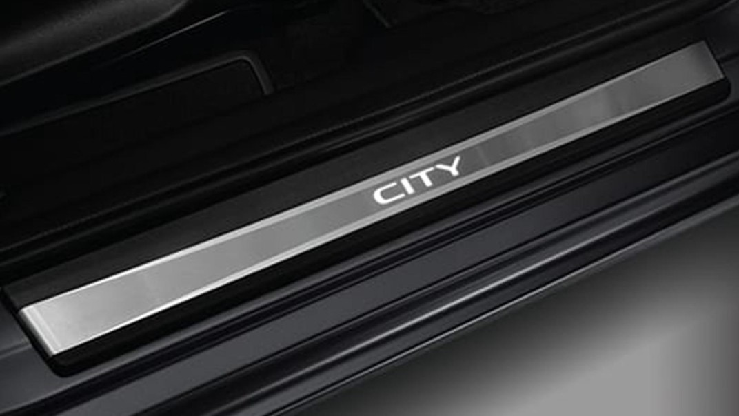 Honda City 2020 Interior 005