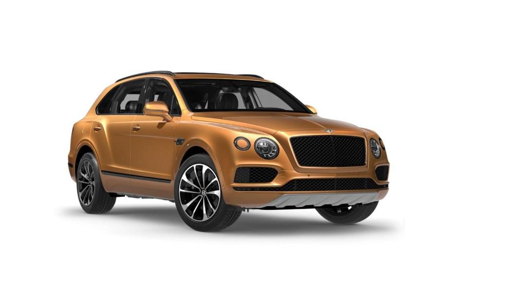Bentley Bentayga 2020 Others 019