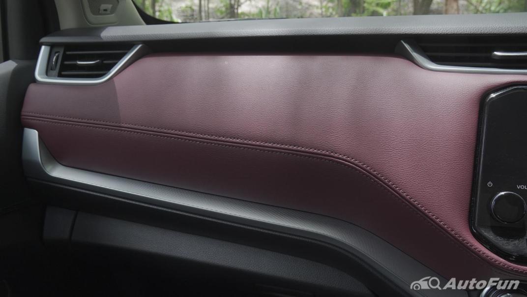 2021 Nissan Terra 2.3 VL 4WD Interior 017
