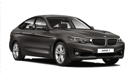 BMW 3 Series Gran Tourismo