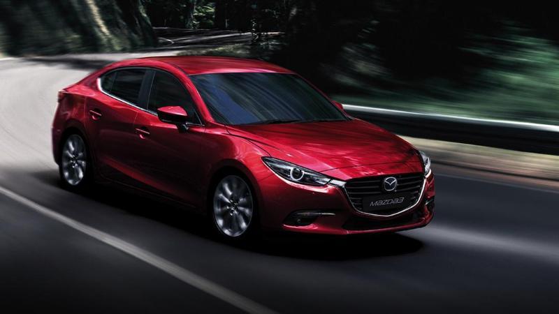 ส่องข้อดีข้อเสียก่อนถอย Mazda 3 Sedan 02