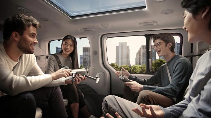 2021 Hyundai Sratia Interior 005