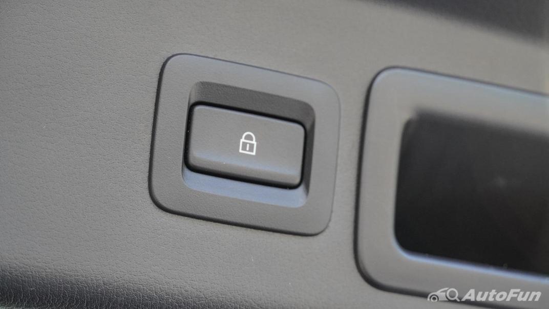 2020 Mazda CX-30 2.0 C Interior 049