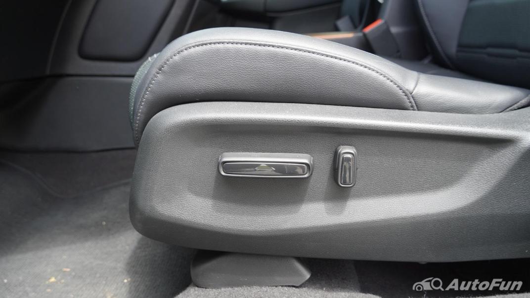 2020 Honda CR-V 2.4 ES 4WD Interior 029