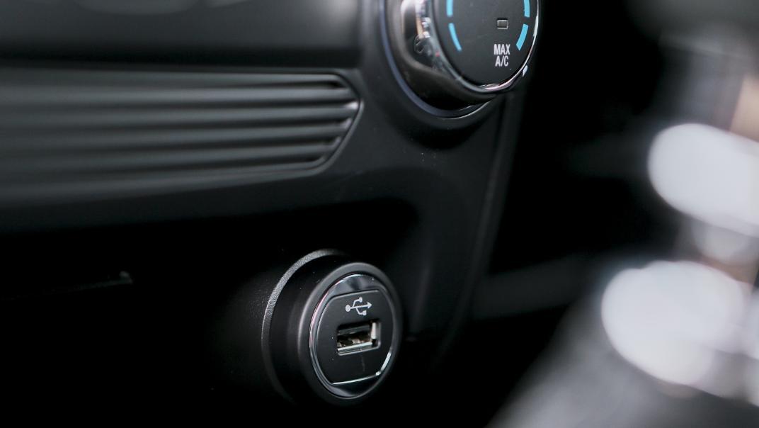 2021 Ford Ranger XL+ Sport Interior 002