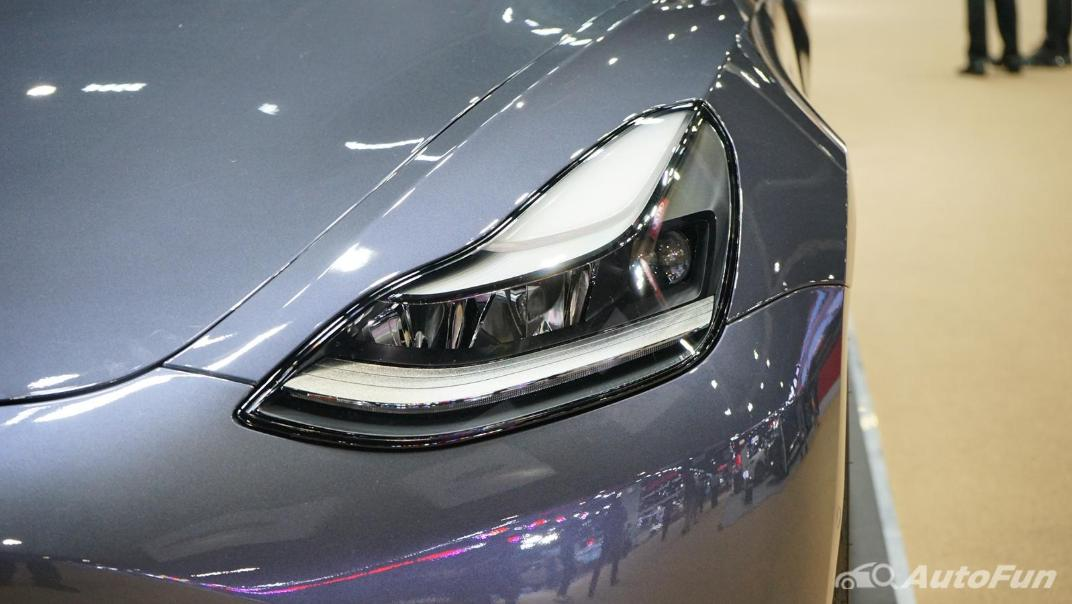 2021 Tesla Model 3 Performance Exterior 004