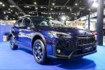 Subaru XV เปิดตัวชุดแต่งใหม่ พร้อมข้อเสนอส่งท้ายปีงาน Motor Expo 2020