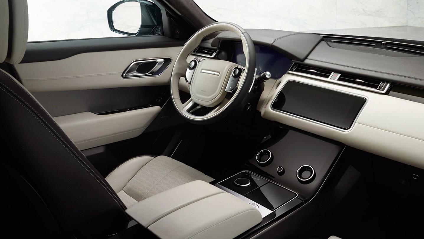 Land Rover Range Rover Velar 2020 Interior 006