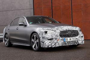 2022 Mercedes-AMG C63 ยอมทิ้งเครื่อง V8 มาใช้เบนซิน 4 สูบไฮบริด ขาซิ่งจะรับได้มั้ย?