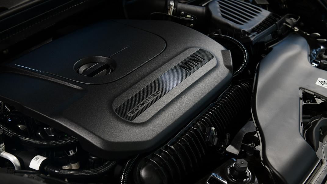 2021 MNI 3-Door Hatch Cooper S Others 006