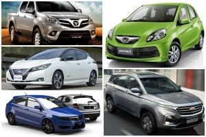 รวม 10 รถหายาก มาไทยตามคำขอ ทำไมหนอจึงขายไม่ดี