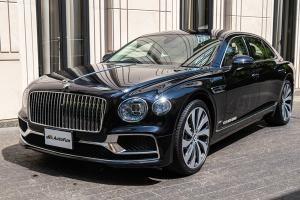รีวิว 2021 Bentley Flying Spur W12 ตัวท็อปสุดจัดในรุ่น 25.99 ล้านบาท 0-100 ต่ำกว่า 4 วิ เขาวิ่งกันแบบนี้!!!