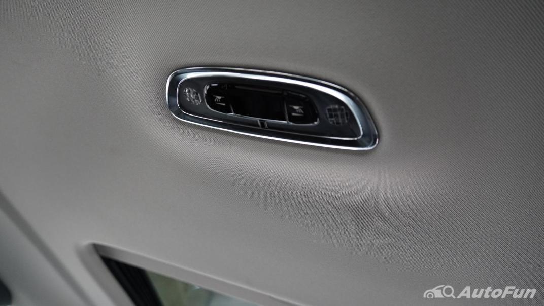 2021 Volvo S90 Recharge Interior 045