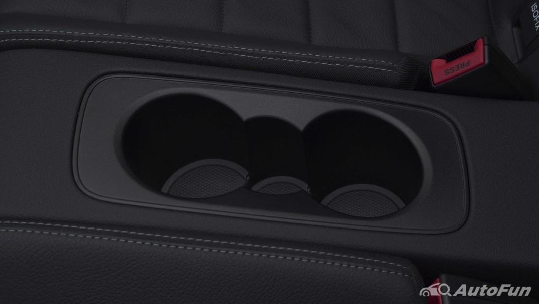 2021 Mercedes-Benz E-Class Cabriolet E 200 AMG Dynamic Interior 042