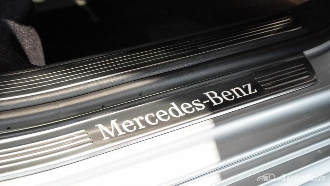 Mercedes-Benz S-Class S 560 e AMG Premium Interior 076