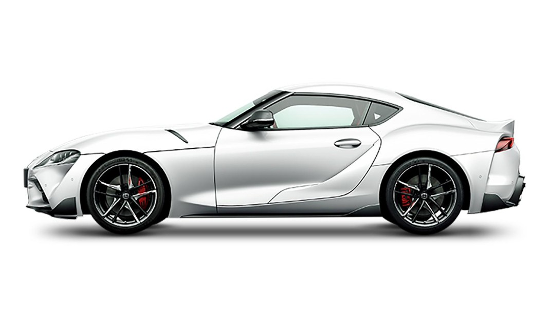 Toyota GR-Supra 2020 Others 004
