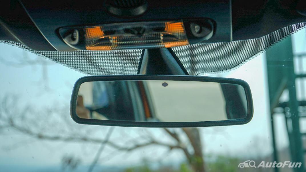 2020 Ford Ranger Double Cab 2.0L Turbo Wildtrak Hi-Rider 10AT Interior 043