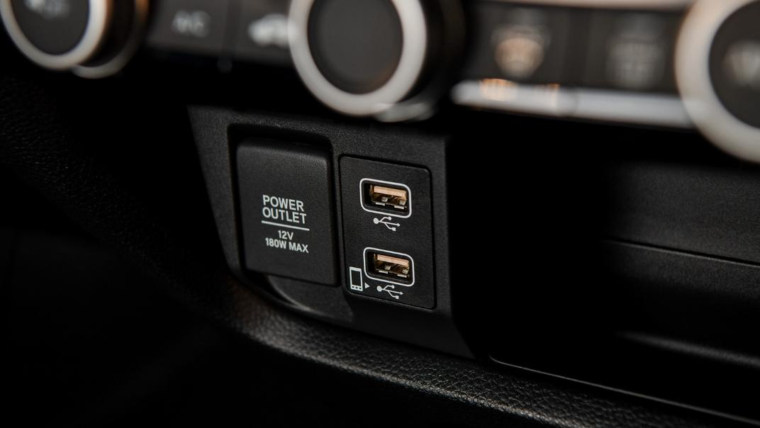 2021 Honda City e:HEV RS Interior 082