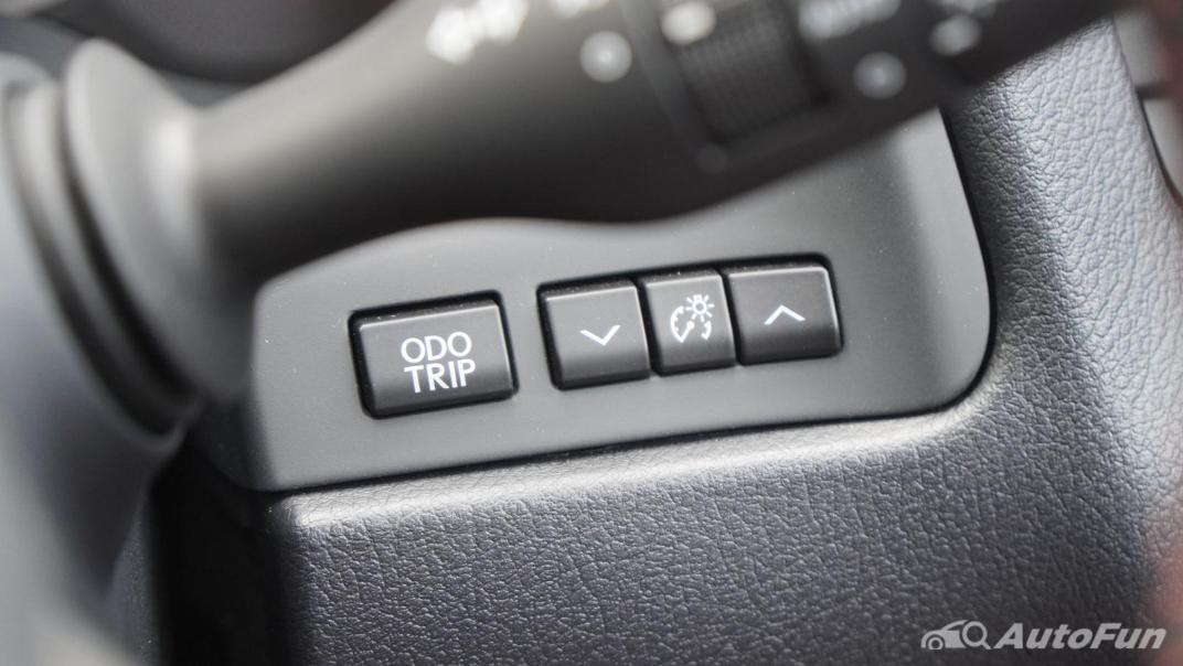 2020 Lexus RX 3.5 350 F Sport Interior 013