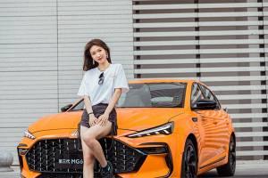 Owner Review : 2021 MG6 PRO ขายจีนเริ่มต้น 5.6แสนบาท รองรับกับการขับขี่ที่สปอร์ตเร้าใจมากยิ่งขึ้น