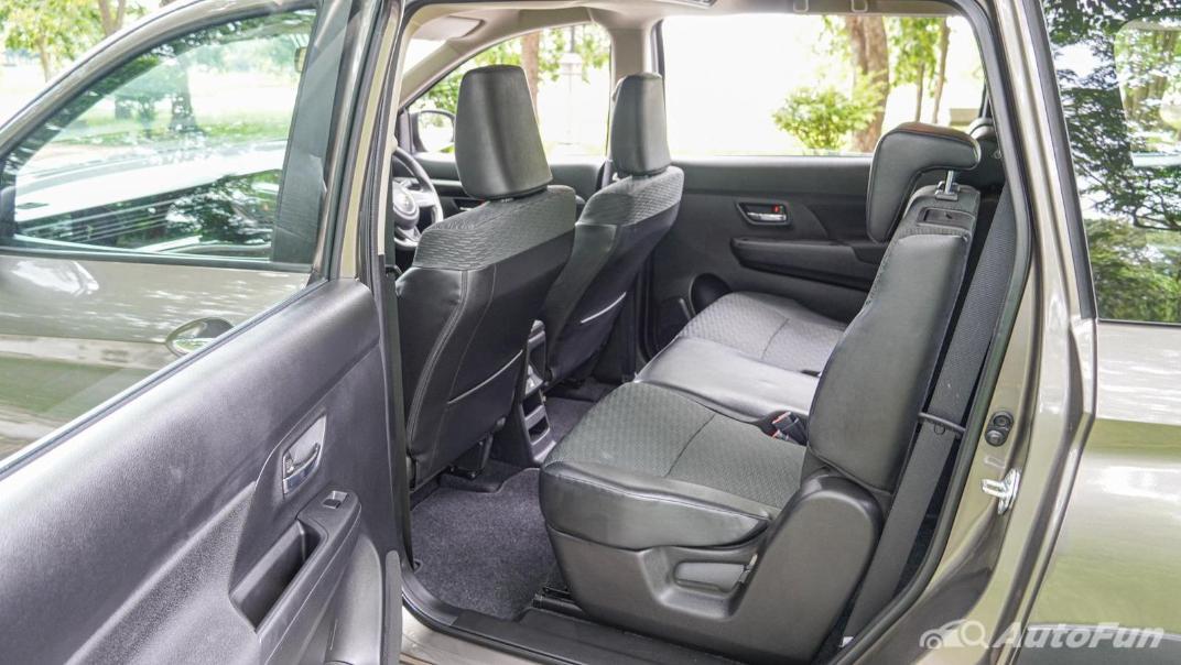2020 1.5 Suzuki XL7 GLX Interior 029