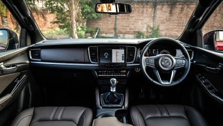 2021 Mazda BT-50 Pro Double Cab 1.9 SP Hi-Racer ราคารถ, รีวิว, สเปค, รูปภาพรถในประเทศไทย | AutoFun