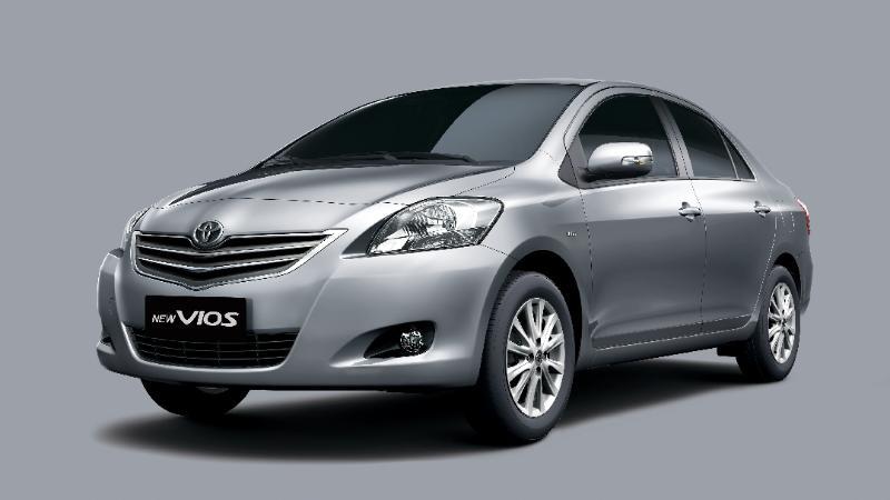 มือสองต้องรู้ Toyota Vios เห็บหมา ถ้าไม่ชอบความทนทาน ประหยัดน้ำมัน ก็อย่าซื้อ 02