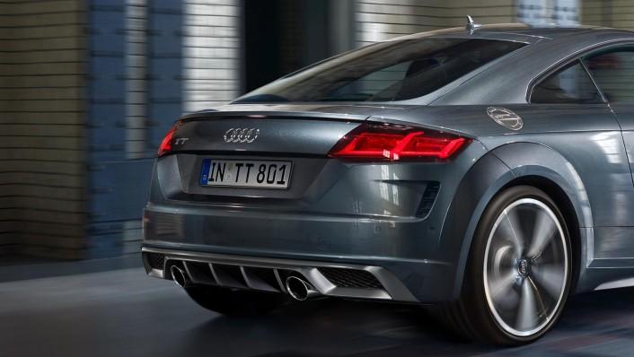 Audi TT 2020 Exterior 009