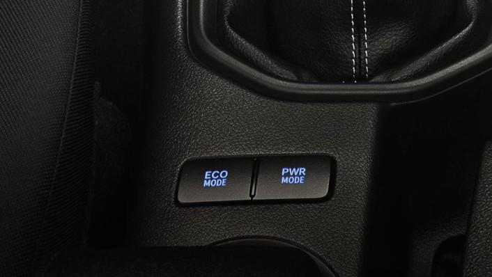 Toyota Hilux Revo Standard Cab 2020 Interior 003