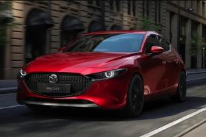 Review: Mazda 3 Fastback รถแฮชแบ็คเรียบหรูดูดี
