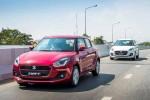 7 เรื่องที่ต้องรู้เกี่ยวกับ All-New 2018 Suzuki Swift