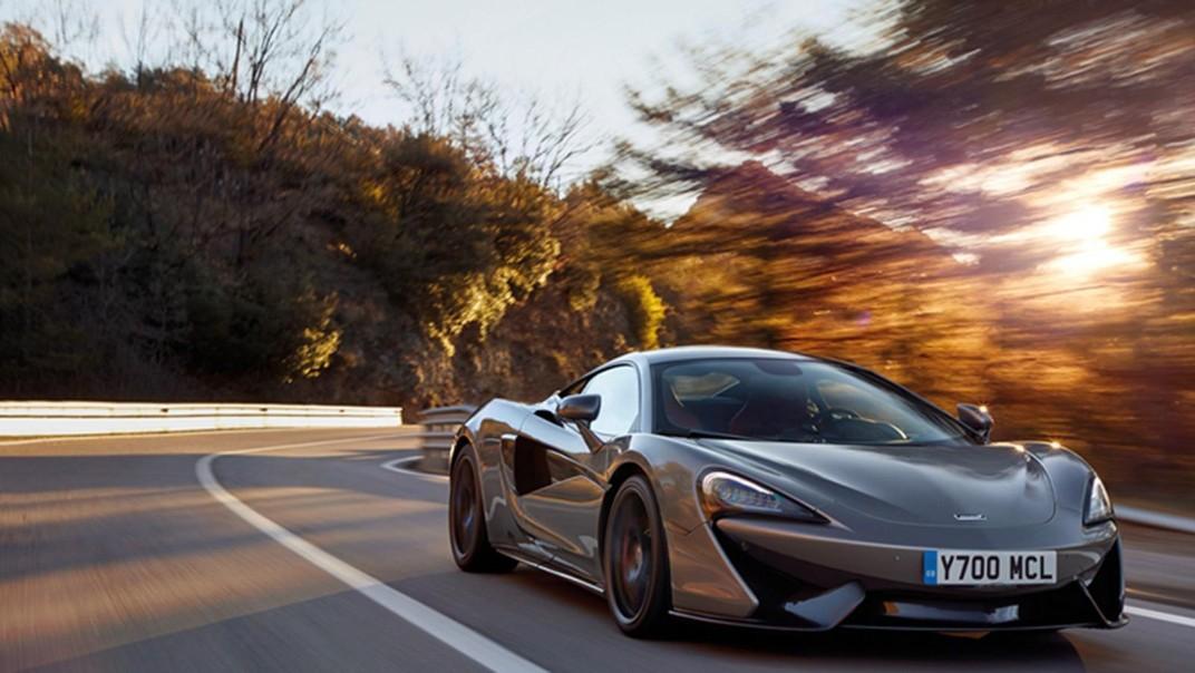 McLaren 570S-New 2020 Exterior 003