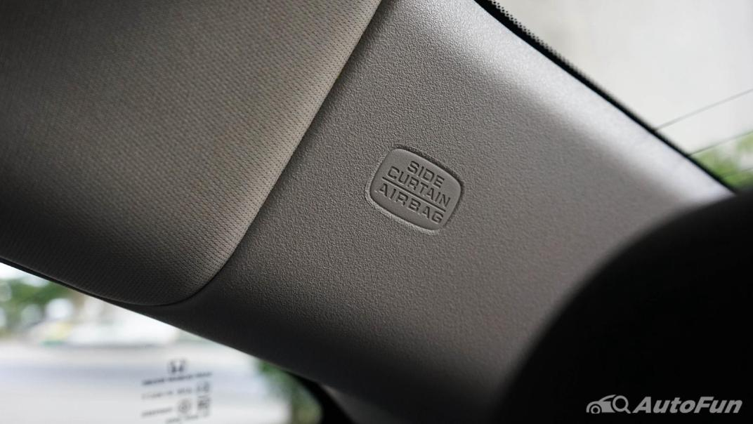 2020 Honda Civic 1.5 Turbo RS Interior 037