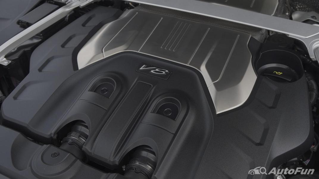 2020 Bentley Continental-GT 4.0 V8 Others 002
