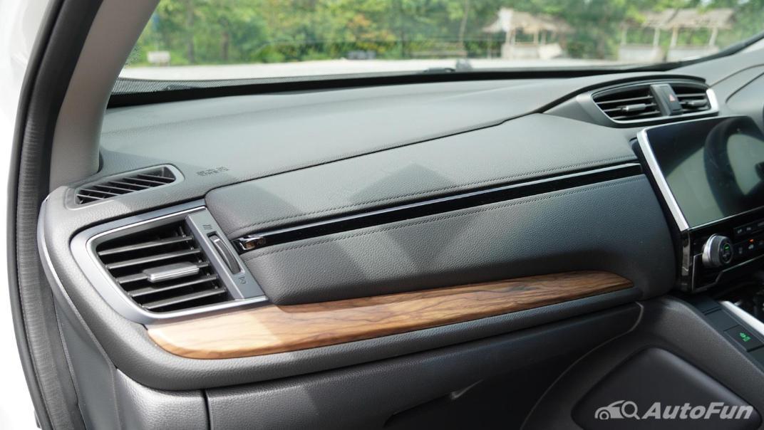 2020 Honda CR-V 2.4 ES 4WD Interior 017
