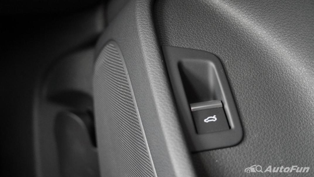 2020 Audi Q7 3.0 45 TDI Quattro Interior 012