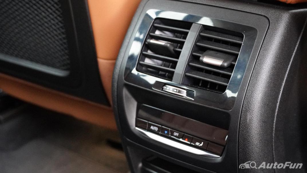 2020 2.0 BMW X3 xDrive20d M Sport Interior 053