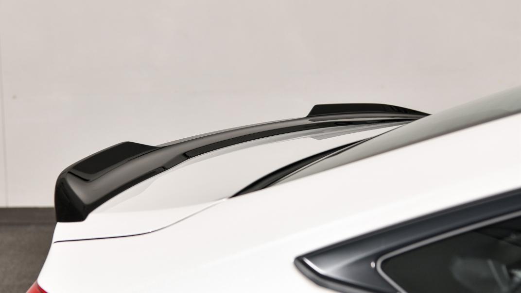 2022 Honda Civic RS Exterior 044