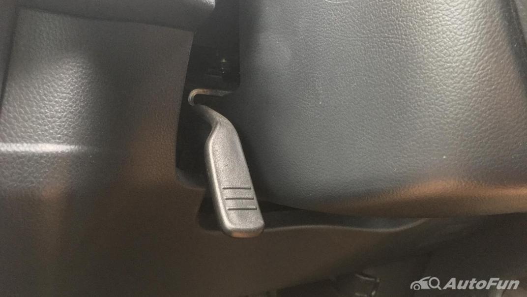 2020 1.5 Mitsubishi Xpander GLS-LTD Interior 010