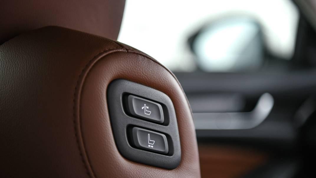 2021 Honda Accord 2.0L e:HEV EL+ Interior 050