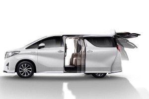 New 2020 Toyota Alphard และ New 2020 Toyota Vellfire เคาะราคาขาย 3.889-4.019 ล้านบาท