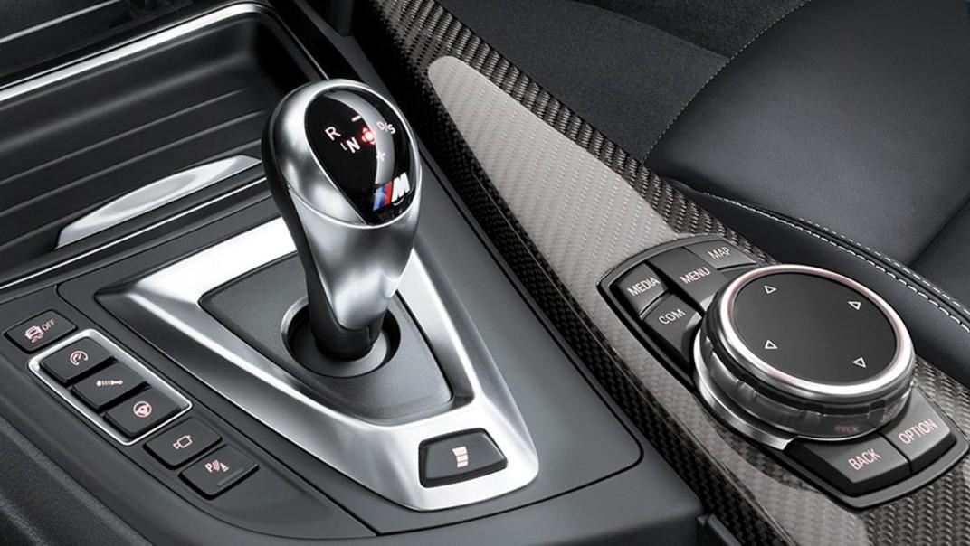BMW M4-Coupe 2020 Interior 002