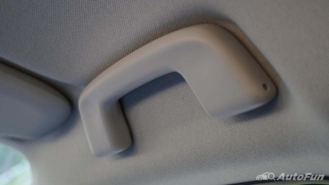 2020 Mazda CX-30 2.0 C Interior 066